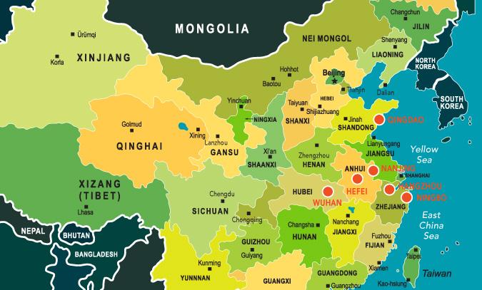 china fall tour 2018 u s educational group