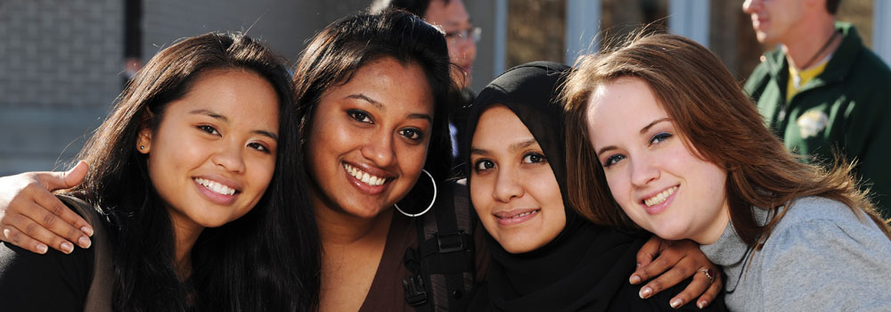 U.S. Educational Group Students