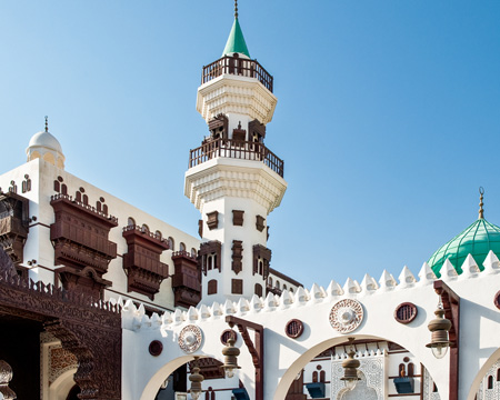 Jeddah, K.S.A.