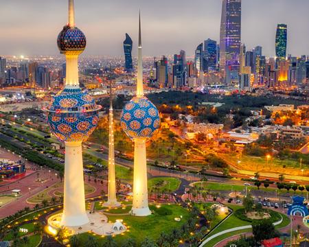 Salmiya, Kuwait